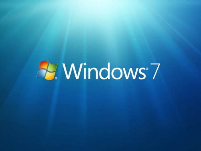 How to format Windows 7 1