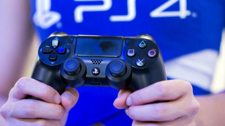 PS4 Sony Playstation Shopping DualShock 4 Digital Controllers