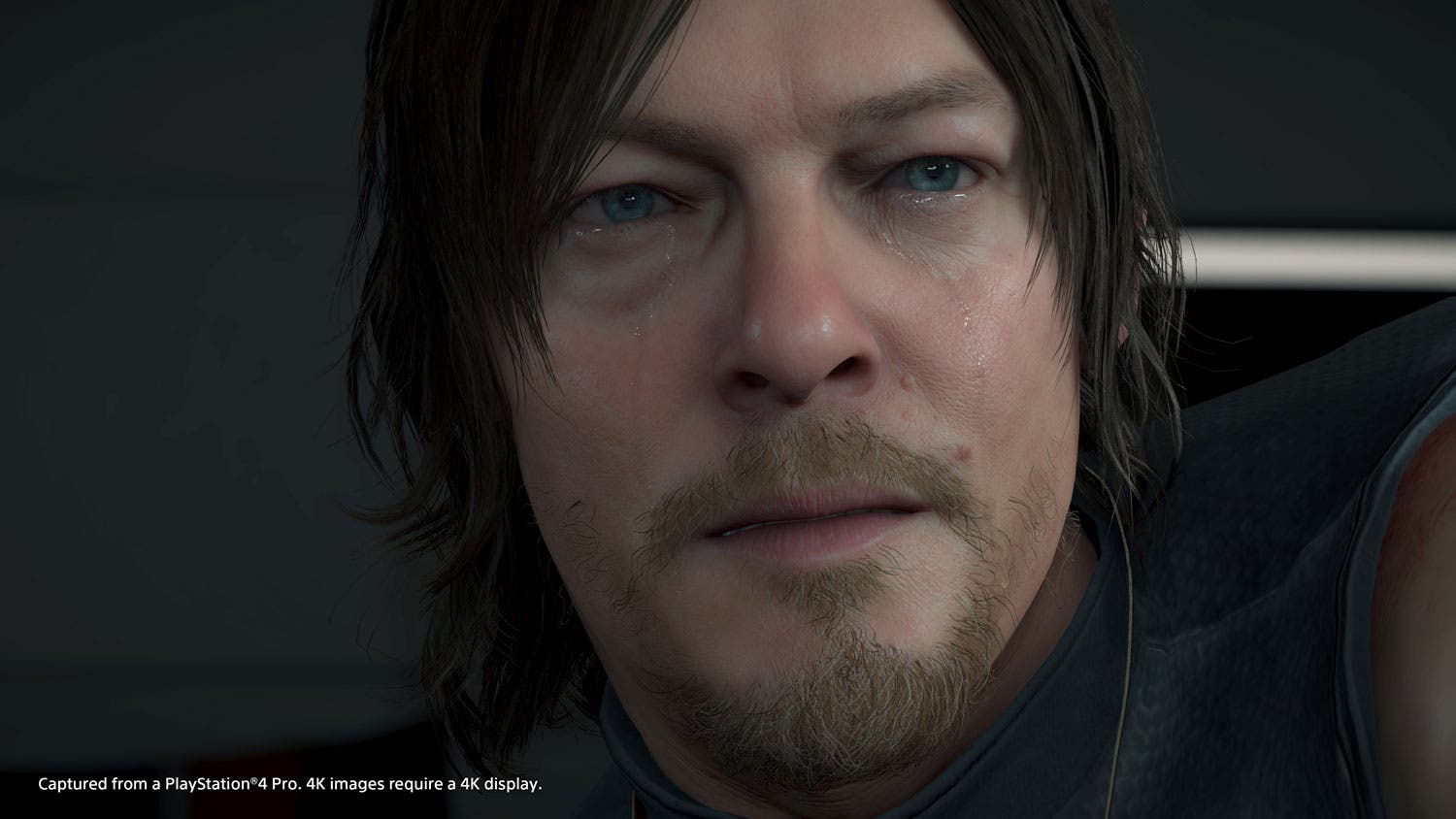 'Death Stranding', the new Hideo Kojima game, would also come to the PC 1