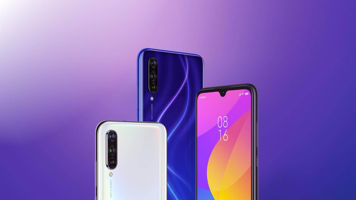 This could be the first Xiaomi smartphone that receives Android 10