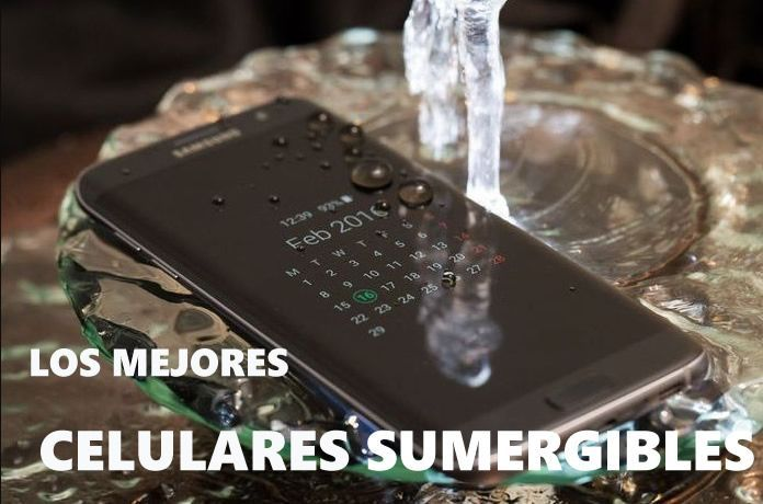 The Best Submersible Waterproof Cell Phones (2019)