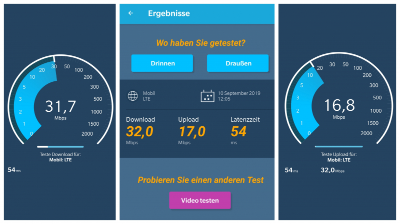 Network test: Expensive new smartphones bring higher download - OnePlus 7 Pro is the leader in Germany