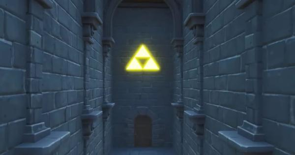 You can now enjoy The Legend of Zelda in the creative mode of Fortnite