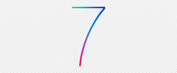 What is happening with iOS 7 Development? 1