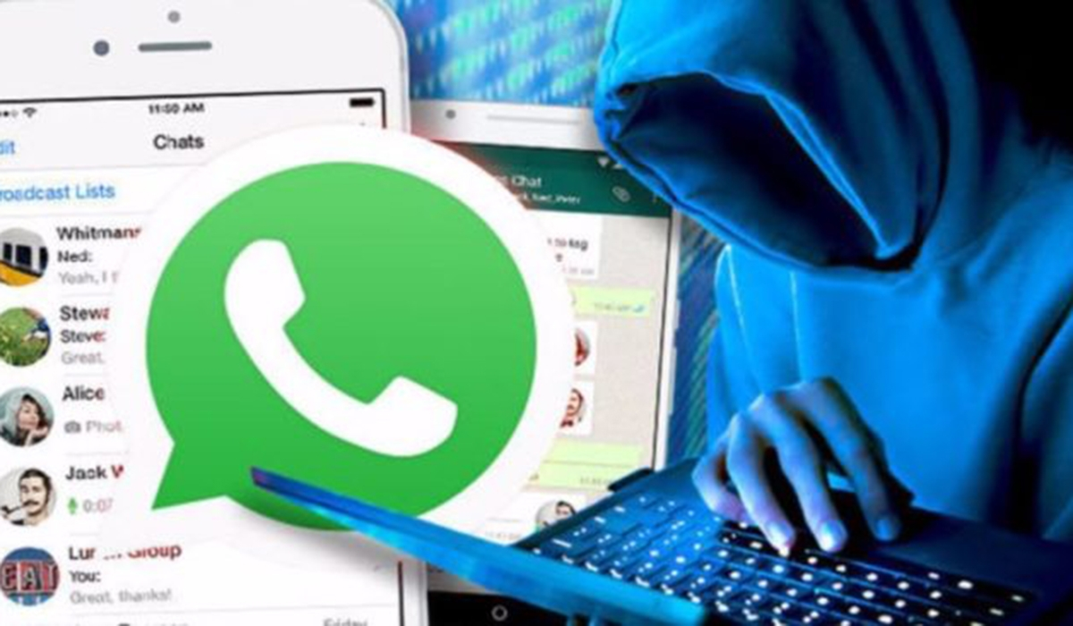 WhatsApp has a bug that allows hackers to change your messages 1