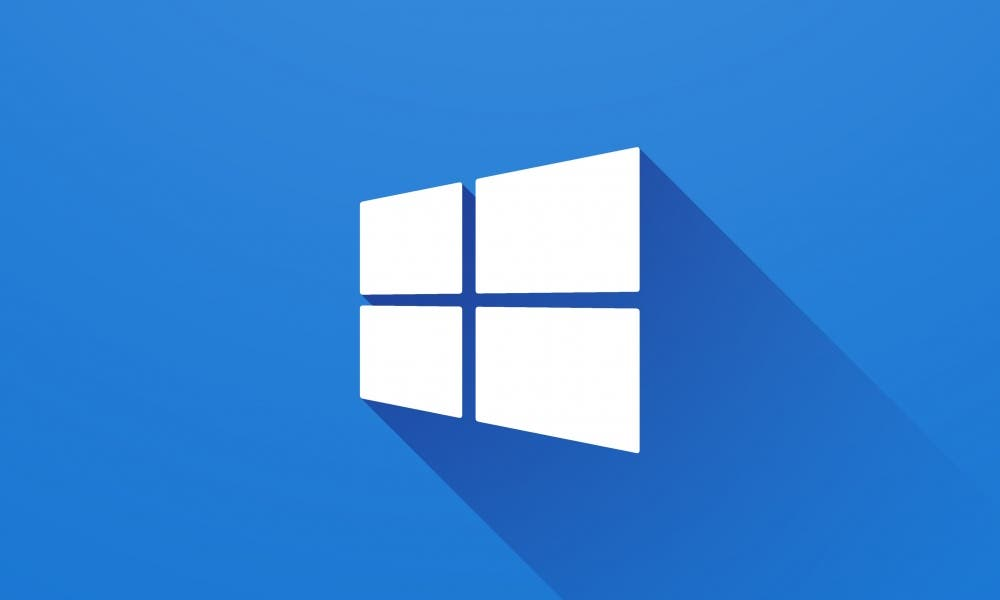 Windows 10 can be reinstalled from the cloud 1