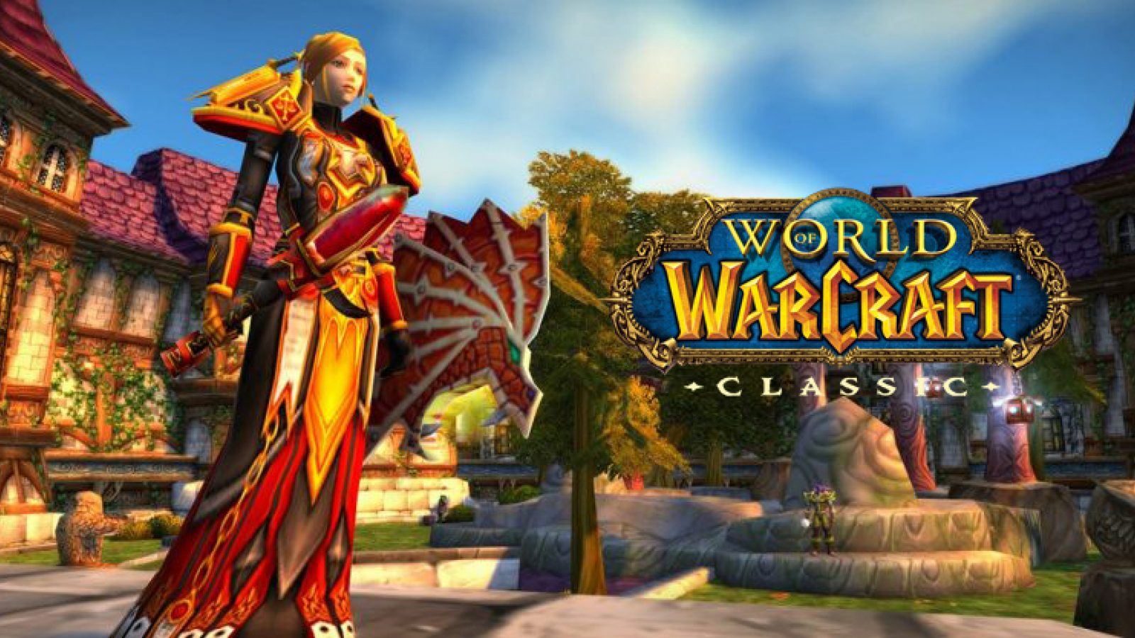 WoW Classic: the best tank class to use in dungeons and bands