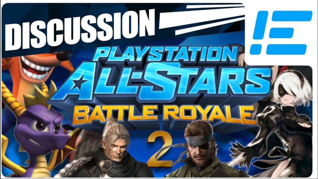 Rumor: PlayStation All-Stars Battle Royale 2 will be released on PS5!