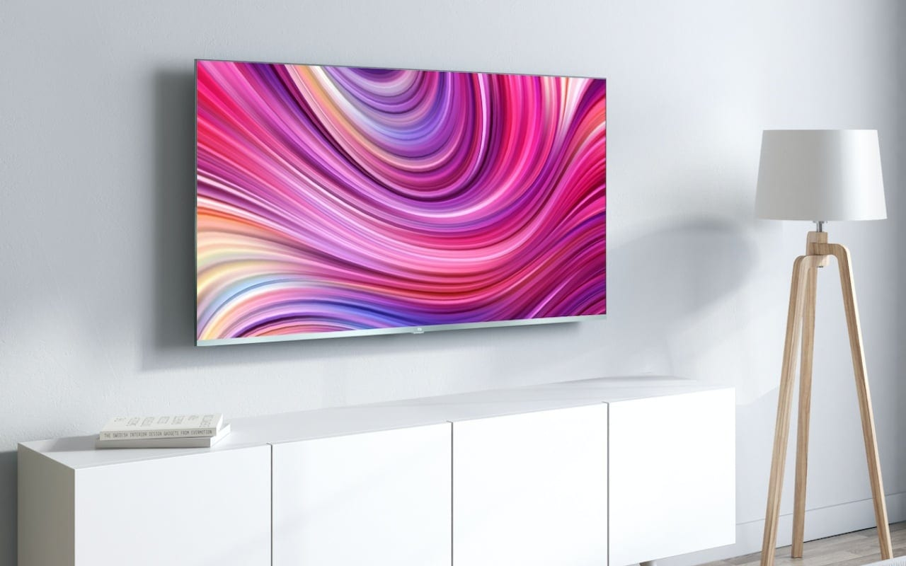 The Xiaomi Mi Full Screen TV Pro Series Smart TV is a fraud, is it worth buying?