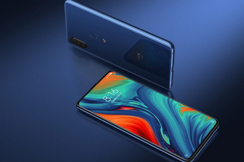 Xiaomi Mi Mix 4: its supposed main specifications are filtered including 2K screen and 108 MP quad camera