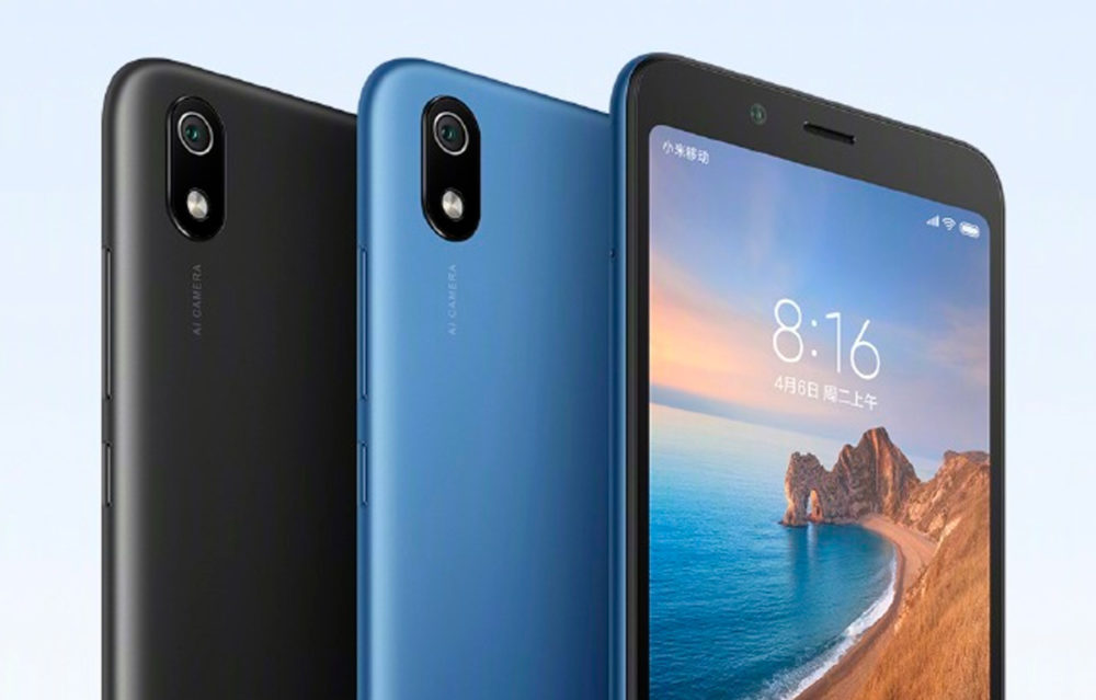 The Xiaomi Redmi 8A will have a feature that many asked for