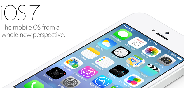iOS 7 Not Yet Finished According to a Blog Close to Apple 1