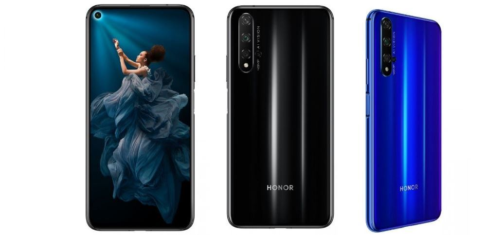 - ▷ Alleged Honor 20 SE reveals its specifications in TENAA »ERdC